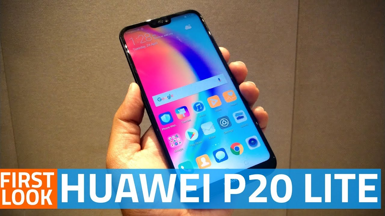 Huawei P20 Lite Price in India | Approid Technologies