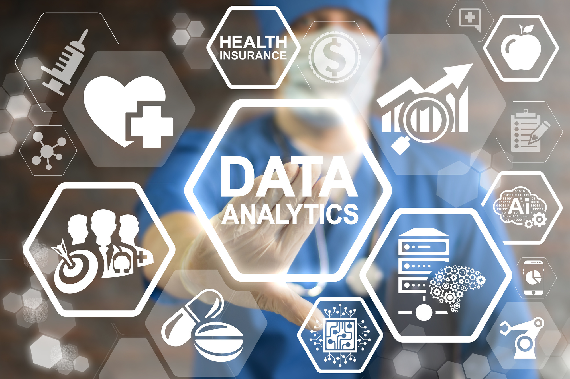 data analytics trends