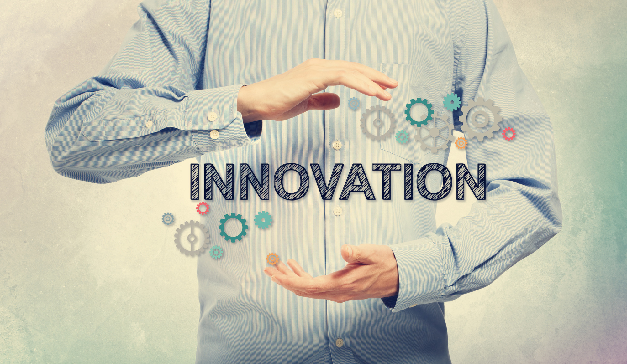 innovation text